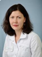 Фото врача: Быкова  Юлия Николаевна