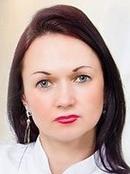 Фото врача: Бабкина  Ольга Владимировна
