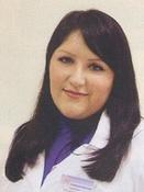 Фото врача: Баданова Е. С.