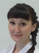 Фото врача: Петрова Т. Н.