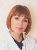 Фото врача: Сычева Г. И.
