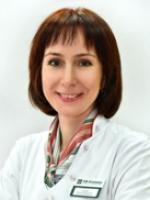 Фото врача: Гуменюк Оксана Михайловна
