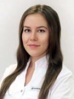 Фото врача: Бахтиярова Зульфия Рустамовна