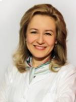 Фото врача: Жмакина Лилия Викторовна