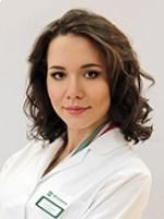 Фото врача: Левченко Юлия Егоровна