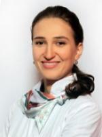 Фото врача: Дарбинян Элеонора Маркленовна