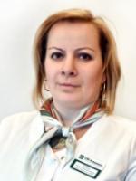 Фото врача: Баконина Наталья Владиславовна