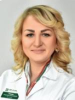 Фото врача: Атаман Анастасия Николаевна