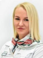 Фото врача: Зуева Ксения Михайловна