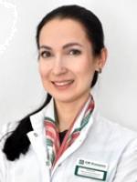 Фото врача: Бобылева Марина Александровна