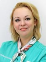 Фото врача: Аллабердина Ольга Сергеевна