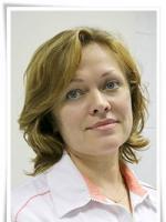 Фото врача: Орлова Людмила Юрьевна