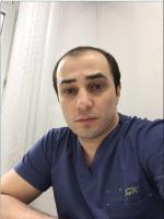 Фото врача: Магомедов Алавудин Магомедович