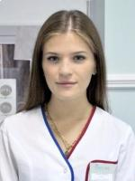 Фото врача: Сарина Дарья Юрьевна