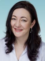 Фото врача: Калинина Ольга Геннадьевна