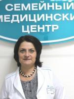 Фото врача: Огнева Марина Алексеевна