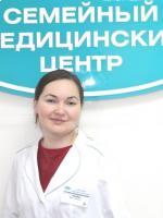 Фото врача: Мокина Татьяна Владимировна