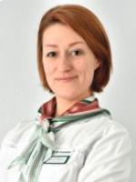 Фото врача: Симонович Полина Аскольдовна
