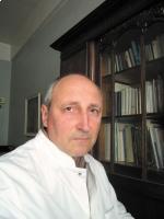 Фото врача: Пятницкий Николай Юрьевич