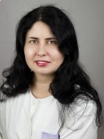 Фото врача: Мещерина Ирина Владимировна