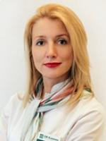 Фото врача: Юрова Ольга Валентиновна