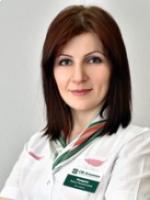 Фото врача: Лазарова Лиана Рамазановна