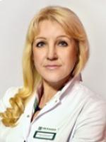 Фото врача: Проскуратова Лариса Николаевна