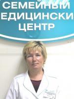 Фото врача: Маркелова Елена Вячеславовна