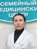 Фото врача: Пономарева Аниса Раисовна