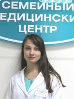 Фото врача: Мурышкина Анна Александровна