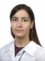 Фото врача: Сорокина Клия Вестовна