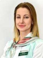 Фото врача: Сивочко Анастасия Сергеевна