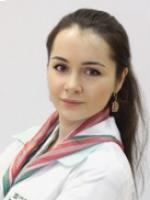 Фото врача: Бязрова Фариза Фидаровна