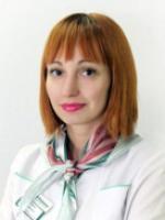 Фото врача: Хуснутдинова Наталья Валерьевна