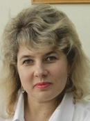 Фото врача: Морозова  Наталья Владиславовна