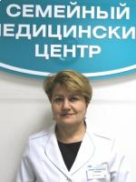 Фото врача: Эттеева Зурият Супияновна