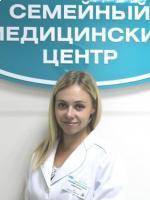 Фото врача: Смирнова Ксения Сергеевна