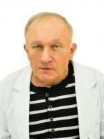 Фото врача: Глушко Валентин Аркадьевич