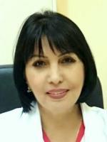 Фото врача: Буранова Фарида Бахрамовна