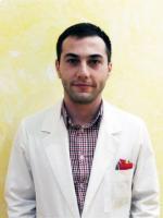 Фото врача: Аджян Степан Дживанович
