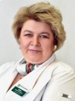Фото врача: Агеева Лилия Шамилевна