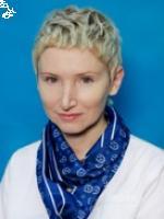 Фото врача: Горюнова Татьяна Владимировна