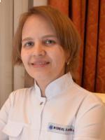 Фото врача: Медецкая Ольга Валерьевна