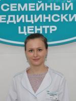 Фото врача: Чернова Ольга Валерьевна