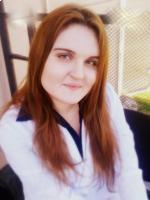 Фото врача: Керимли Лала Микаиловна