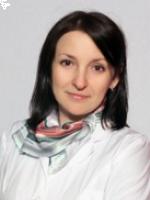 Фото врача: Харькова Ольга Михайловна