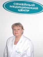 Фото врача: Горбункова Наталья Николаевна