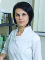 Фото врача: Стафеева Надежда Александровна
