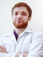 Фото врача: Адалов Гаджимурад Магомедович
