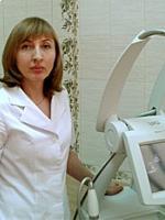 Фото врача: Солодских Людмила Федоровна